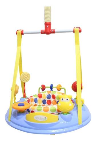 Jumper Avanti Saltarín Hamaca Story Toys 360º Luces Música