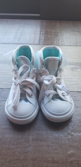 Zapatillas Converse Botitas Niña