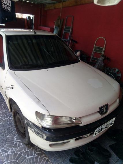 Peugeot 306 1.8 16v (no Estado, Conforme Descrição)