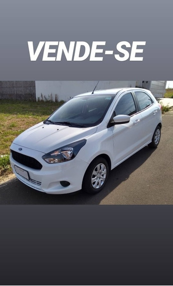 Ford Ka 1.5 Se Plus Flex 5p 2018