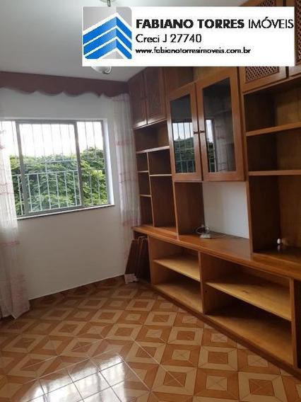 Apartamento Para Venda Em São Bernardo Do Campo, Vila Tereza, 2 Dormitórios, 1 Banheiro, 1 Vaga - 1712_2-786501