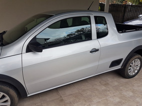 Volkswagen Saveiro 1.6 Ce 101cv Pack Electr. + Seg.
