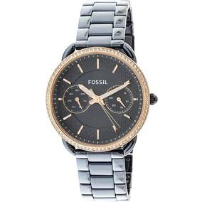 Relógio Fossil - Azul - Es4259/4kn