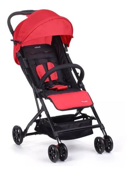 Carrinho De Bebê Compacto Piccolo - Infanti