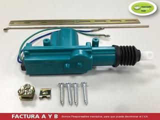 Motor Para Cierre Centralizado Universal Dp20 2 Hilos