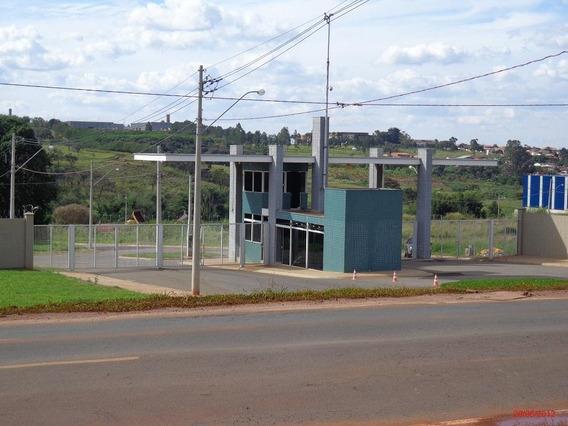 Terreno Industrial À Venda, Jardim Dulce (nova Veneza), Sumaré. - Te1507