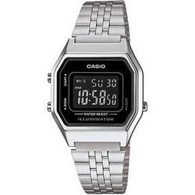 Relógio Casio Vintage Retro Original! Modelo La680wa-1bdf