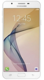 Samsung Galaxy J7 Prime Dourado Usado Seminovo Excelente