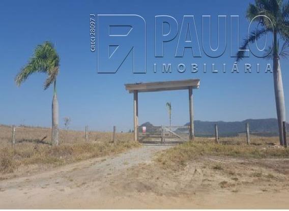 Chacara / Sitios / Fazenda - Rural - Ref: 14537 - V-14537