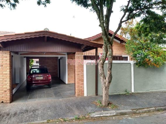Casa Para Aluguel Em Vila Gallo - Ca008363