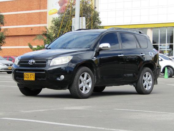 Toyota Rav4 Mt 2400 Aa 2ab Abs