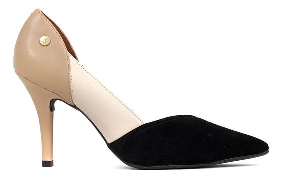Zapatos Mujer Marion Cuero Ecologico Vizzano