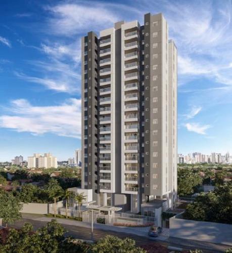 Imagem 1 de 30 de Apartamento À Venda No Bairro Vila Formosa - São Paulo/sp - O-17422-28533