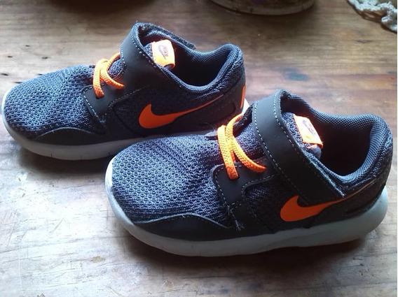 Zapatos Deportivos Nike De Niño