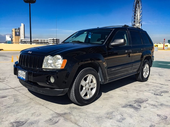 Jeep Grand Cherokee 2006 Laredo