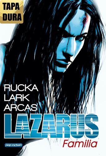 Imagen 1 de 1 de Lazarus: Familia