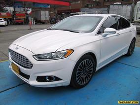 Carros Blindados Ford Fusion