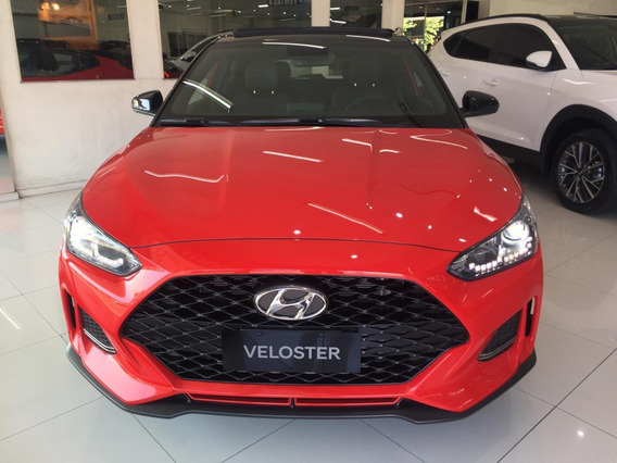 Hyundai Veloster Ultimate 1.6 Turbo 204cv