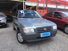 Fiat Mille 1.0 Way Economy Flex 5p 1.0 8v 2009/2010