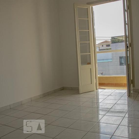 Casa Para Aluguel - Água Fria, 2 Quartos, 160 - 893092210