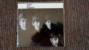 Beatles Raríssimo Cd Mini Lp Mfsl: Original Master Recording