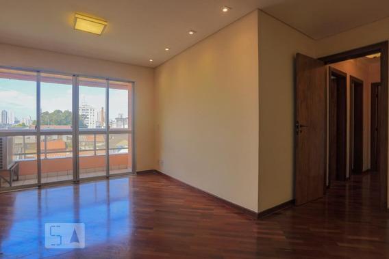 Apartamento No 1º Andar Com 3 Dormitórios E 2 Garagens - Id: 892955709 - 255709