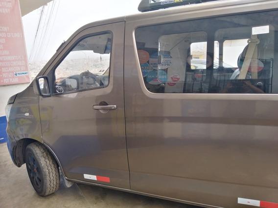 Changan Grand Van Turismo Turismo