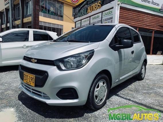 Chevrolet Spark Gt 1.2 2019