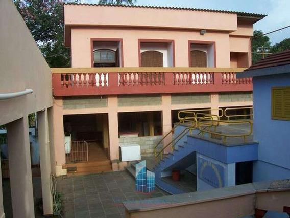 Chácara Em Araçoiaba Da Serra Sp - 0432-1
