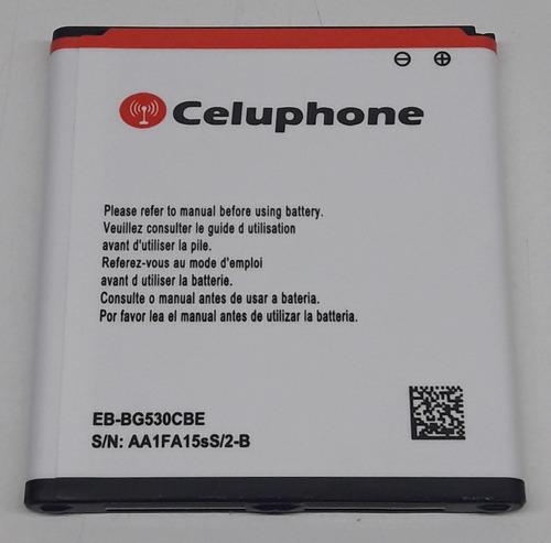 Bateria J2 Prime G532 Eb-bg530cbe