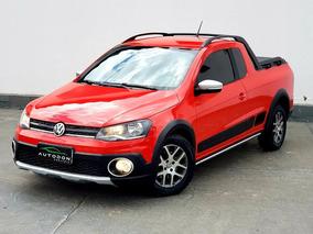 Volkswagen Saveiro 1.6 Cross Ce Impecável
