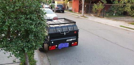 Arriendo Carro Aerovan $12.000 Diario