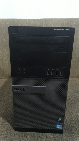 Pc Dell Optiplex 790 Core I3 2120 3.30 Ghz Hd 350 Gb 8 Gb
