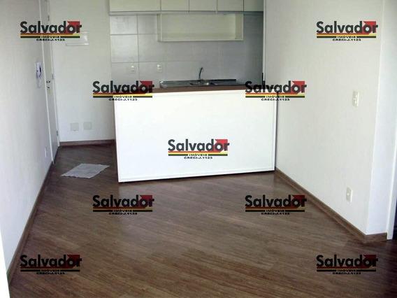 Apartamento Para Locação, 3 Dormitório(s) - 8045