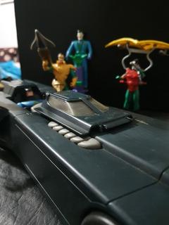 Muñeco Batman Animated Series Kenner