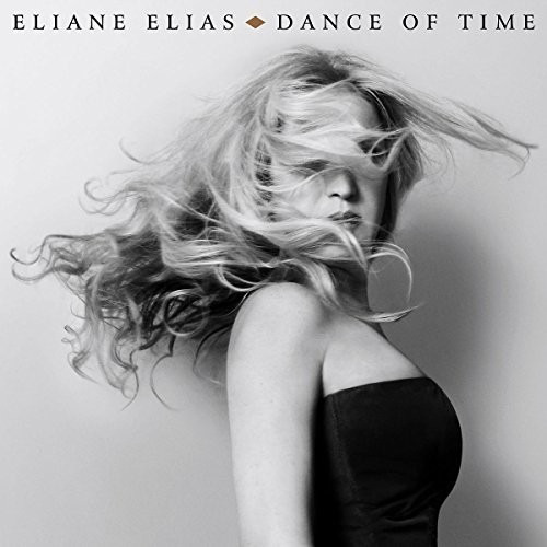 Cd Elias Eliane Dance Of Time