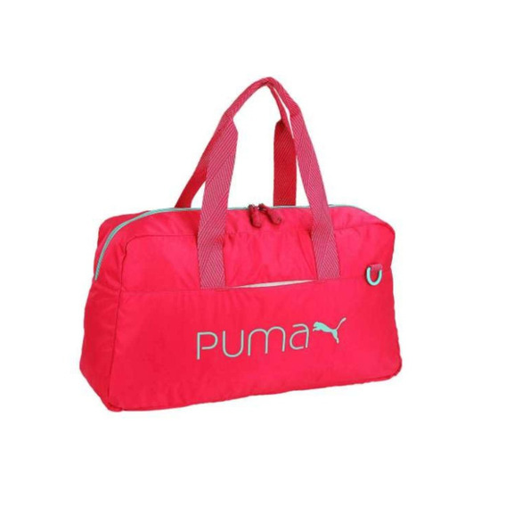 Bolso Puma Core Shoulder De Mujer Chico