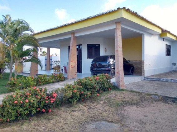 Casa Com 3 Dormitórios À Venda, 265 M² Por R$ 450.000,00 - Candelária - Natal/rn - Ca7088
