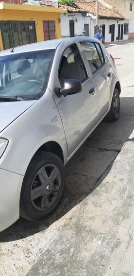 Renault Sandero Mecánica