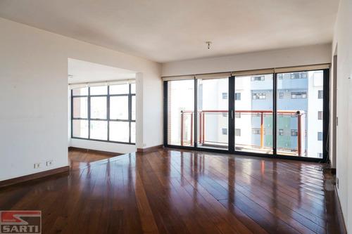 Imagem 1 de 15 de Apartamento Em Perdizes ! Torre Única  - St15034