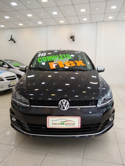 Vw Fox 1.6 Rock In Rio 2016