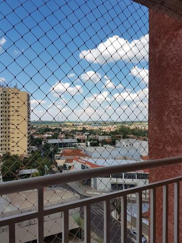 Imagem 1 de 15 de Apartamento - Vila Xavier (vila Xavier) - Ref: 3627 - V-3627