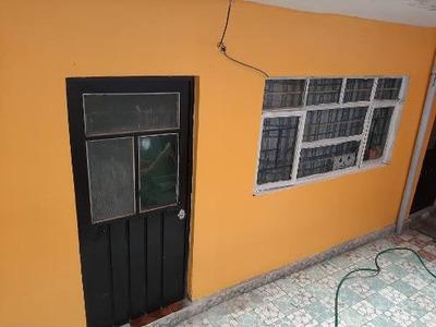 Excelente Casa En Ecatepec Se Aceptan Creditos