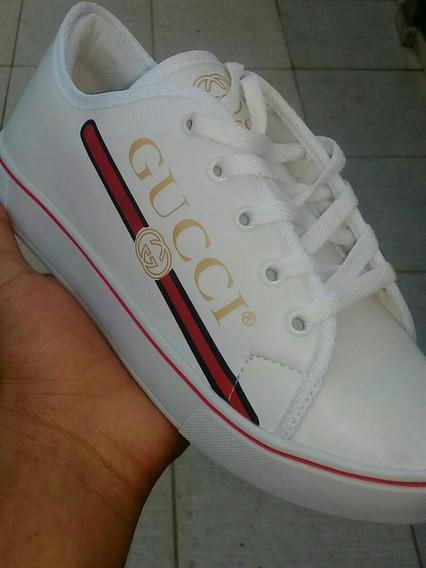 Sapatenis Gucci