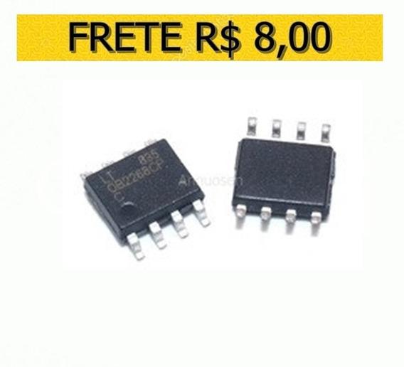 Ob2268cp - Ob2268 - 2268 - 2268cp - Smd Sop8 - 100% Original