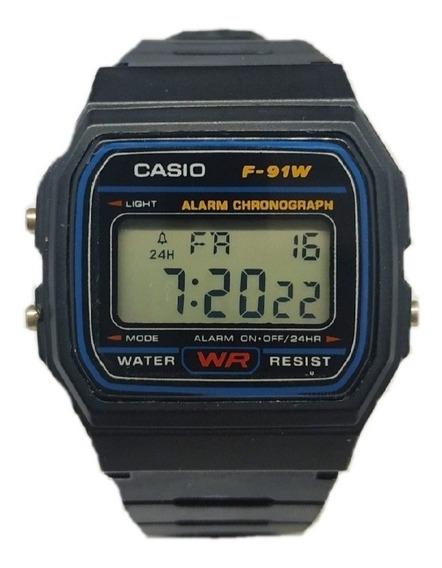 Relógio Masculino Casio Vintage Promoção Sucesso De Vendas