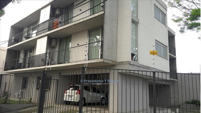 Se Vende Apartamento De 2 Dormitorios Con Garaje Atahualpa