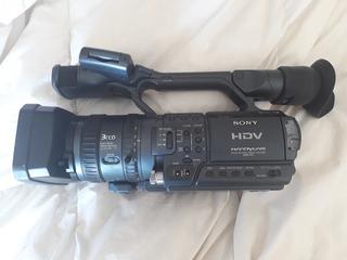 Video Cámara Sony Hdr-fx1 Excelente Estado.