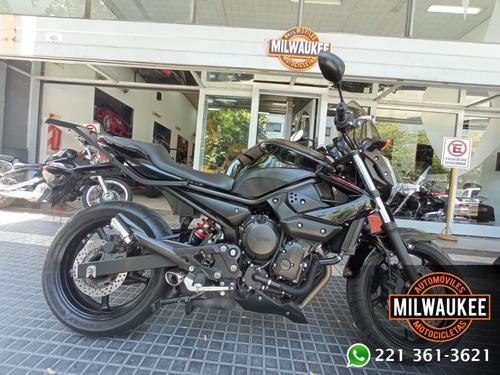Yamaha Xj6 / No Fazer No R3 / Milwaukee La Plata