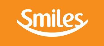 43900 Smiles Por 1090 Reais.
